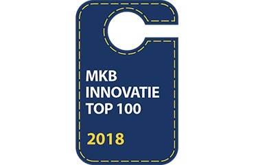 MKB Innovatie Top 100 Coolfinity