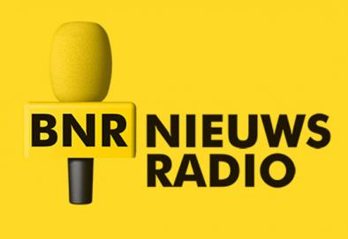 BNR nieuwsradio Coolfinity