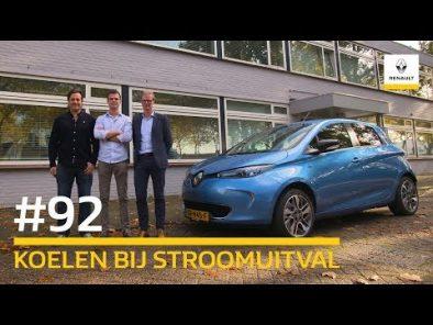 Renault Live TV coolfinity
