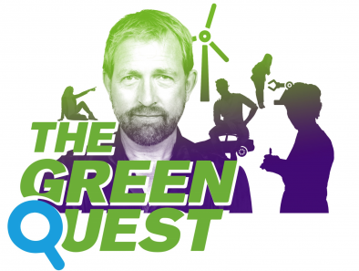 The Green Quest Coolfinity