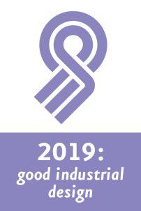 GIO award Coolfinity Good Industrial Design