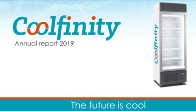 Annual Report Coolfinity